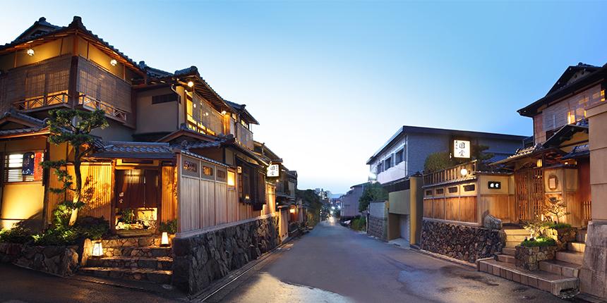 Tempura Endo Yasaka Gion/Kyoto